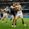 Fyfe needs better protection under tagging pressure: Longmuir