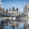 Treasurer rules out council green bridge money before it can ask