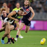 Luckless Sier sidelined with quad injury