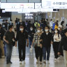 South Korea tightens restrictions after COVID-19 setback