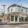 Brighton shop and office fetch $3.3m