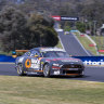 Holdsworth stuns rivals with shock Bathurst pole