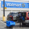 Walmart, America's largest retailer, to require customers wear masks