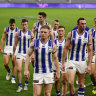 Roos, Demons to go ahead with Tasmania clash