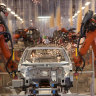 'Low-growth trap': Weak investment is what's crimping productivity