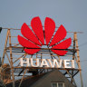 Huawei: US government conducting lawfare against us