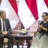 Albanese calls for Indonesia white paper, more tourists to Australia