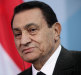 President of Egypt who stood down in the wake of the Arab Spring