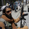 Kabul airport attack has grim echoes for the US and its allies