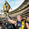Corona crunch: With October 31 a loose deadline, AFL grand final venue remains uncertain