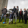 'Iconic': Residents seek heritage listing for Fitzroy high-rise housing estate