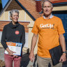 'Shooting itself in foot': why Coalition shouldn't restrict GetUp