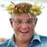 Morrison's gift for razing expectations