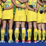 Key Hockeyroos staffer resigns amid review into culture