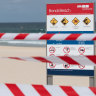 Iconic Sydney beaches closed as restrictions enforced amid coronavirus crisis