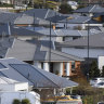 Return of housing speculation would be 'unhelpful', warns APRA chief