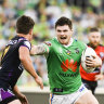 Best of Britain: Raider Bateman the NRL's buy of the year