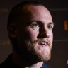 Roughead not on Suns' radar: Dew