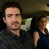 Uber is the modern Fawlty Towers as strangers collide