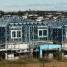NSW government puts council building approvals on fast track
