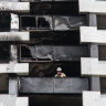 Flammable cladding to be banned from all new Queensland buildings