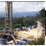 PNG earthquake wipes out Oil Search profits