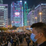 Hong Kongers to mark Christmas Eve with 'silent night' protest
