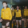 From the Archives, 1991: The AFL's new final-six system draws fire