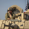 US troops in Syria attacked by rockets after Iran-backed militias vow revenge
