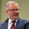 Coalition must follow Albanese on target of net zero by 2050
