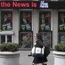 Murdoch's Fox News demands external inquiry into ABC program