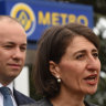 NSW must lead Liberals on energy and climate policy