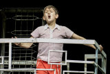 Musical theatre with heart: Billy Elliot's return