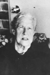 Muriel Falconer, murdered by John Wayne Glover on November 23, 1989.