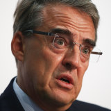 IATA Director General Alexandre de Juniac says anticipated total losses for global airlines continue to rise.