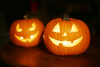 Halloween is a light on the way out of the COVID-19 tunnel, but there will be limits on celebrations.