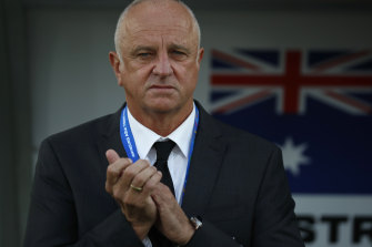 Graham Arnold says the A-League season needs to be longer if the Socceroos are to improve.