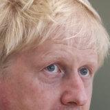 Boris Johnson: 'he lacks compassion', says O'Toole.