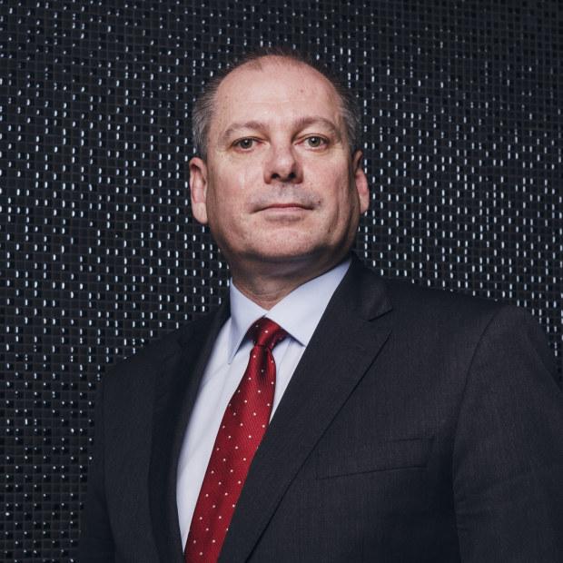 Westpac CEO Peter King