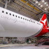 Boeing delay could hold up Qantas' non-stop London plans