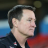 Worsfold will keep a 'very broad mind' if a Dockers role opens up