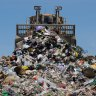 Indignant Portugal tackles foreign waste mountain