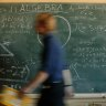 Teachers should not feel threatened by push for higher standards