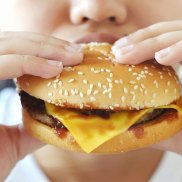 Too much highly processed food, too often hurts our heart health.