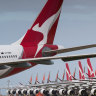 ACCC takes Qantas to task over COVID-19 flight refunds