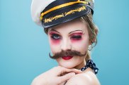 A gloriously camped-up, gender fluid, take on the Gilbert and Sullivan stalwart HMS Pinafore.