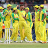 It's just not cricket: CA calls for calm as relations with Seven deteriorate