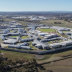Ravenhall Correctional Centre in Melbourne's west.
