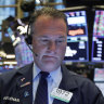 Mixed night on Wall Street as investors move to value stocks
