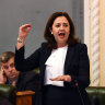 Palaszczuk government's budget recipe needs a bit more vision
